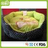 Qualitäts-Haustier-Bett für Hund und Katze