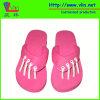 Отделенный Flop Flip ЕВА пальца ноги с кожаный планкой