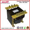 Трансформатор IP00 управлением механического инструмента одиночной фазы Bk-2000va раскрывает тип