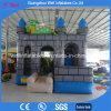 上販売法の膨脹可能なドラゴンの城