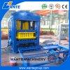 Blok Hydraullic die van het Merk Qt4-15 van Wante het Automatische Holle Machine voor Industrie van de Schaal van de Lijst maken
