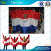 Nationales Celebration Cape Flags für Sale (M-NF07F02003)