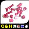 精密ベアリングCNCの製粉の機械化の回転部品