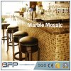 Materiales de construcción de mármol Polished del mosaico para la decoración interior