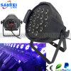 실내 18PCSx10W RGBW Aluminum LED PAR (SF-305)