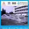 Aluminiumstufe-Beleuchtung-Binder