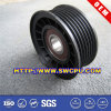 CNC Auto Part Customized Plastic Wheel Pulley Roller (SWCPU-P-W0709)