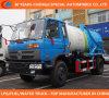 Sino Brand 8cbm Dongfeng 4X2 Sewage Suction Tank Truck