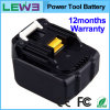 Батарея електричюеского инструмента для Makita Bl1415