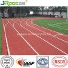 De atletische Oppervlakte van de Sport van het Spoor voor de OpenluchtArena van de Sport