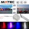 4X4 UTV、ATV 4ft 5ft 6ft Night Stalker LED Lighted Whip、LED Sand Flag Whips、Safely LED Whips