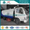 Dongfeng 4X2 4cbm Mini Vacuum Sweeper Truck