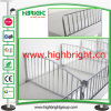 Supermarket Shelfのための顧客用Steel Wire Mesh Shelf Riser