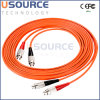 Corde de pièce rapportée optique de fibre à plusieurs modes de fonctionnement