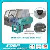 Mixer van de Schacht van de Hoogste Kwaliteit van China de Tweeling met de Certificatie van Ce