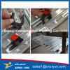 Planche d'échafaudage en acier galvanisé anti-déformé