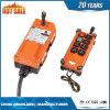 control de radio 6directions para la grúa (F21-6S)