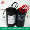 Мотор Cbb60 Sh конденсатор 250VAC 50/60Hz