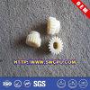 Шестерня шкива части двигателя OEM малая подгонянная пластичная (SWCPU-P-P569)