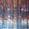 Aandrijving de van uitstekende kwaliteit van het Pakhuis in de Rekken van de Pallet van het Metaal