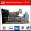 1000kw / 1250kVA, motor de arranque eléctrico, generador diesel, / precio de fábrica