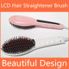 Щетка гребня раскручивателя волос красотки новой конструкции профессиональная