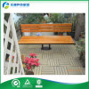 금속과 Wooden Bench Seats Wood Park Bench (FY-155XA)