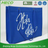 Custom (MECO124)를 위한 선전용 Tote Bg Non Woven Shopping Bag