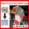 Máquina machacante plástica de los PP del PE