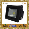 증명서를 준 30W LED Flood Lights