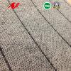 Tissu non-tissé de Strobel de raie grise pour des semelles intérieures de chaussure de sport