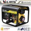 Air-Cooled Diesel Engine Power Generator Set (DG2500)