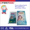 Intonaco di raffreddamento dello strato/di raffreddamento del gel di /Cooling della zona del bambino