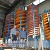 De spiraalvormige Concentrator van de Helling van de Fabrikant van de Apparatuur van de Mijnbouw