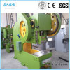 Sale/J21s-100 Hole Punch Press Machine를 위한 J21s -100 Ton Capacity Mechanical Power Press