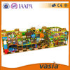 Professional Safe Design Kids Soft Indoor Playground Equipment