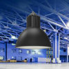 Bahía ligera al aire libre libre de la muestra IP65 150W LED alta con el programa piloto de Meanwell