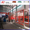 De hete Machine van de Baksteen van de Verkoop volledig Automatische Holle (QT10-15)
