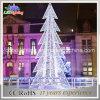 Luz artificial da árvore do diodo emissor de luz da decoração do jardim grande
