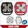 4.6  luz del trabajo del CREE 50W nueva 10W (A856-50W)