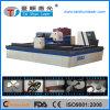 Máquina de corte láser / metal con láser cortador / YAG láser máquina de corte