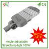 Indicatore luminoso di via eccellente della lampada di via di alta luminosità LED 100W LED (SL-100E2)