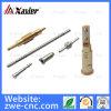 Equipement médical Pièces Shaft, CNC coupe des métaux