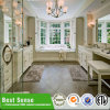 Muebles elegantes baratos superiores del cuarto de baño de la India