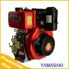 Tc170fb kies de Gekoelde Dieselmotor van de Cilinder uit Lucht