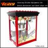 Salida de Hight con la máquina eléctrica de las palomitas del diseño de la manera