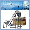 BR-2000-4 de automatische Plastic Fles die van het Water Machines maken