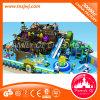 De plastic Jonge geitjes van het Type van Speelplaats van de Speelplaats Materiële Binnen binnen het Spelen Labyrint
