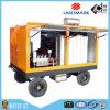 Servicios industriales de la limpieza de la pipa de la pulpa y del papel (L0162)