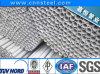 GB/T12771-2000fluid que transporta com a tubulação de aço soldada de aço inoxidável